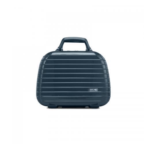 RIMOWA 日默瓦SalsaDeluxe BEAUTYCASE手提箱旅行箱13L,到手价2828元!