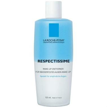 【德国DC药房】La Roche-Posay 理肤泉 Respectissime 水油分离眼部卸妆水 125ml