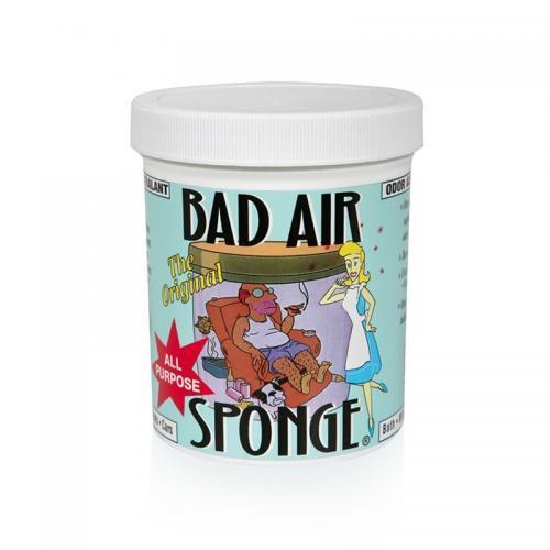 BadAirSponge空气净化剂 400g/罐,到手价只要99元!