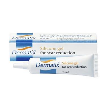 【澳洲RY药房】Dermatix祛疤舒痕膏 神奇疤痕凝胶15g 淡化软化疤痕祛疤 孕产妇儿童敏感肌可用