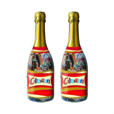 【德国DC药房】MARS CELEBRATIONS 玛氏 什锦巧克力礼瓶装 312g2
