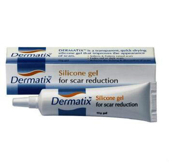 【澳洲CD药房】Dermatix 舒痕膏 15g