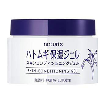 【多庆屋】naturie 保湿补水美白薏仁面霜 180g 1030 日元 约¥62