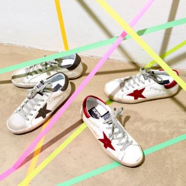 MyTheresa官网独家发售系列 Golden Goose Deluxe Brand小脏鞋推荐
