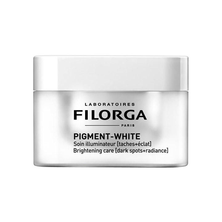 Filorga 菲洛嘉 Pigment white美白淡斑面霜50ml