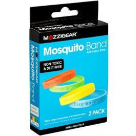 【澳洲RY云顶集团药房】Mosquito-Band 宝宝儿童专用防蚊驱蚊手环 2个装