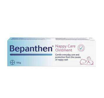 【澳洲CD云顶集团药房】Bepanthen 拜尔 婴儿护臀霜 (告别红屁屁)100g