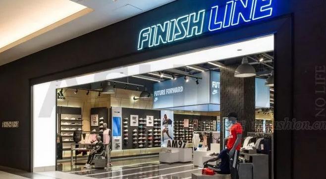 Finish Line股价暴涨逾三成 接获英国同行JD Sports收购要约