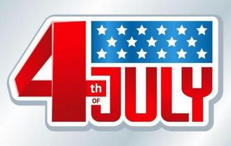 2018年北美商家Independence Day美国独立日促销预测