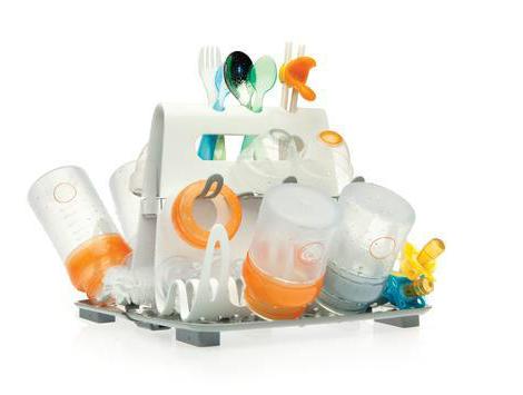 【美国Babyhaven】Prince Lionheart 美狮宝多功能干燥架 奶瓶晾干架 餐具收纳置物架