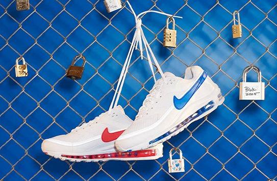 Skepta x Nike 全新联名鞋款发布