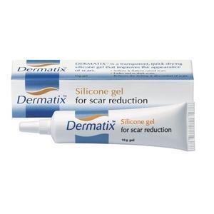 DERMATIX 舒痕硅凝胶 祛疤痕凝胶 15g