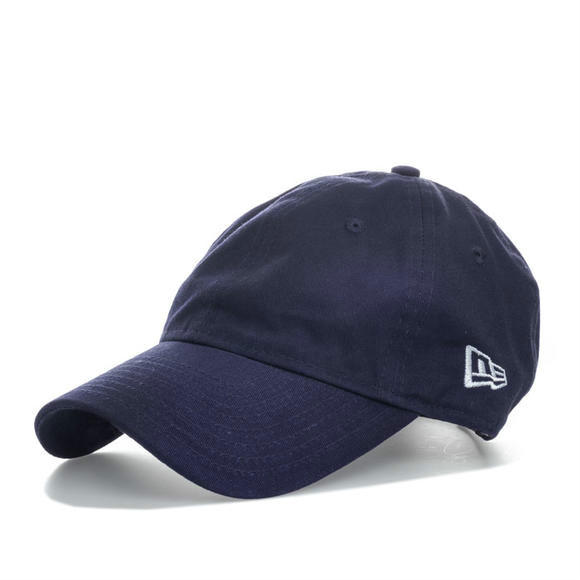 New Era  9 Forty系列 男士纯棉休闲棒球帽+Armani男装Emporio Armani Logo黑色印花肩包