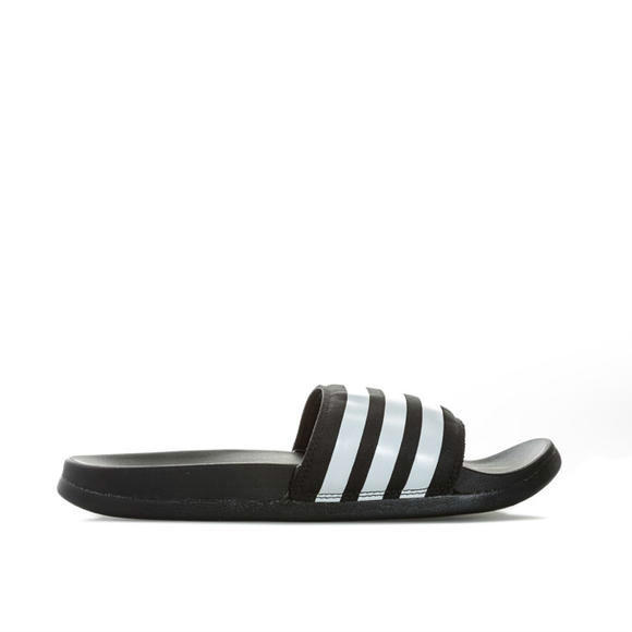 ADIDAS   女士条纹凉鞋+Rockport男士一脚蹬真皮休闲鞋+Armani男士短袖T恤两件装
