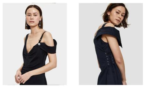 教你怎么用100刀买500刀的裙子! 同款裙子大PK!