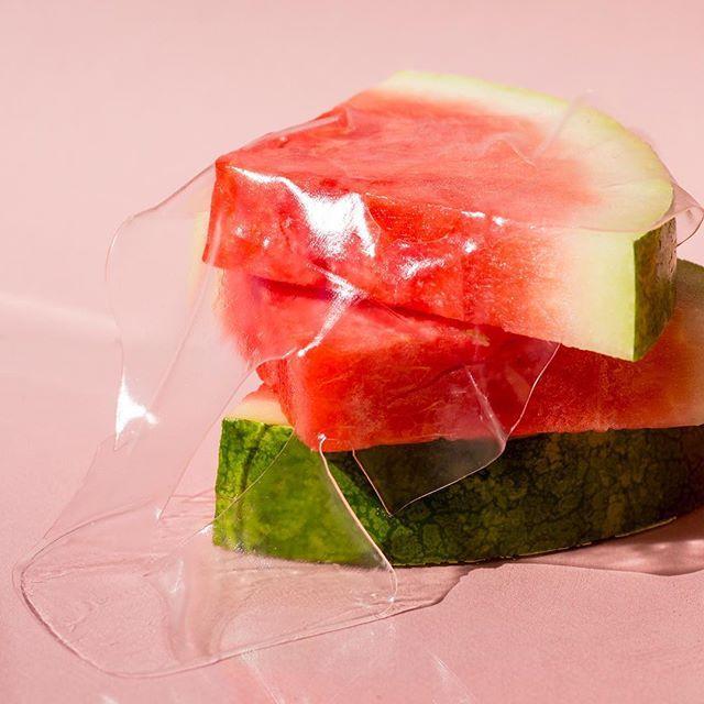 西瓜味儿的护肤品了解一下?Glow Recipe 全新西瓜焕颜果冻面膜介绍