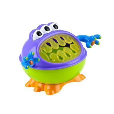 【美国Babyhaven】【用码立减2美金】Nuby 努比 iMonster系列 零食盒