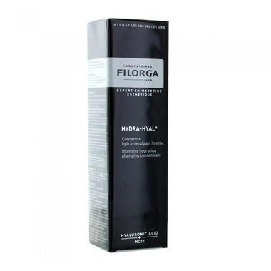 Filorga 菲洛嘉 Hydra Hyal 高浓度玻尿酸密集补水精华30ml
