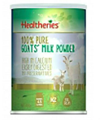 【新西兰PD】Healtheries 贺寿利 100%纯羊奶粉 450g
