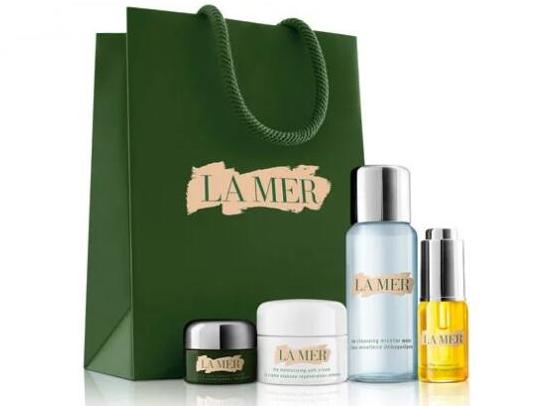 Neiman Marcus官网La Mer护肤美妆产品折扣升级 满$300送奇迹护肤4件礼包