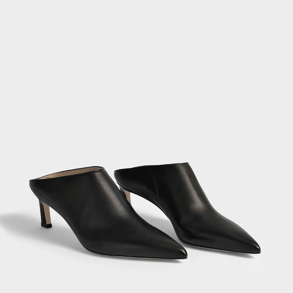 Stuart Weitzman MIRA女式穆勒鞋+SAINT LAURENT Betty 太阳镜
