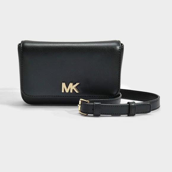MICHAEL KORS Mott Belt Bag 腰包+See by Chloe HANA 女士新月包