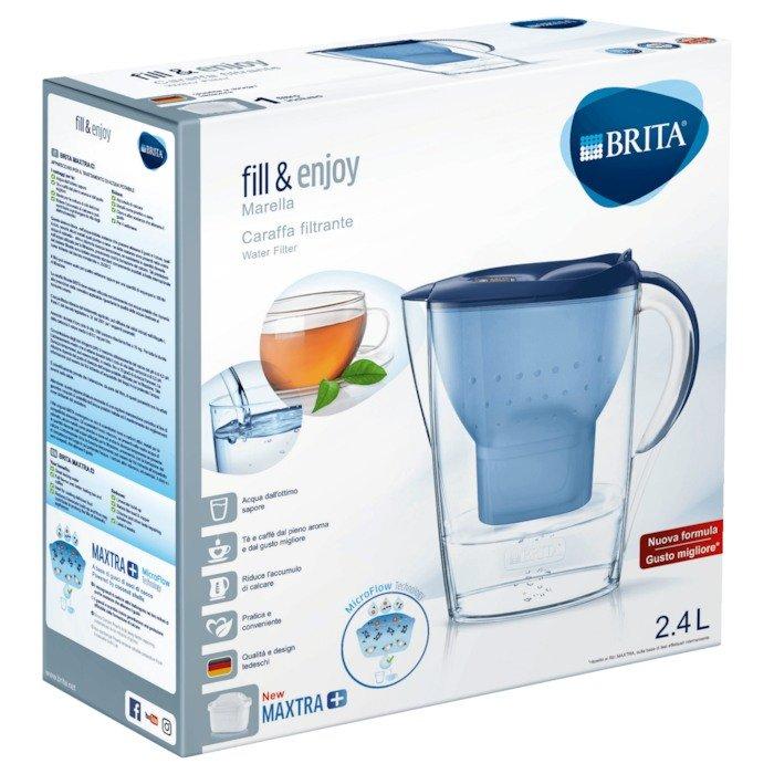Brita 滤水器 2.4 L