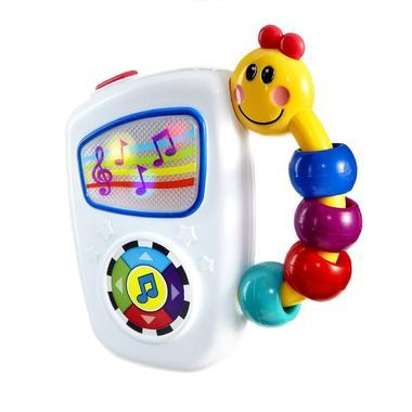 【美国Babyhaven】【用码立减3美元】Baby Einstein 小小爱因斯坦 随身音乐玩具