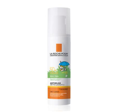 La Roche Posay 理肤泉 全效儿童防晒霜 SPF50+ 50ml