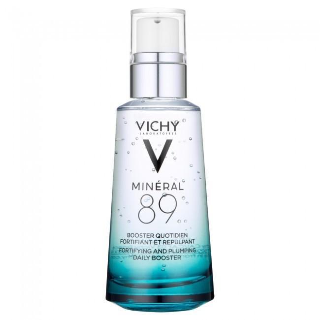 Vichy 薇姿 活泉水玻尿酸89号精华露 50ml