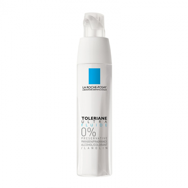 La Roche-Posay 理肤泉 特安舒缓保湿修护乳40ml 安心霜