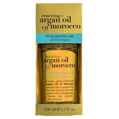 【新西兰PD】【凑单品】OGX 欧姬丝 摩洛哥坚果油渗透油 100ml