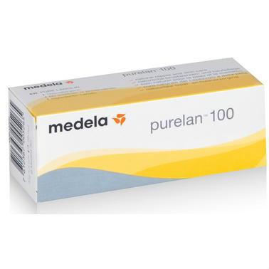【德国DC药房】Medela 美德乐 羊毛脂乳头龟裂修复滋润膏 37g