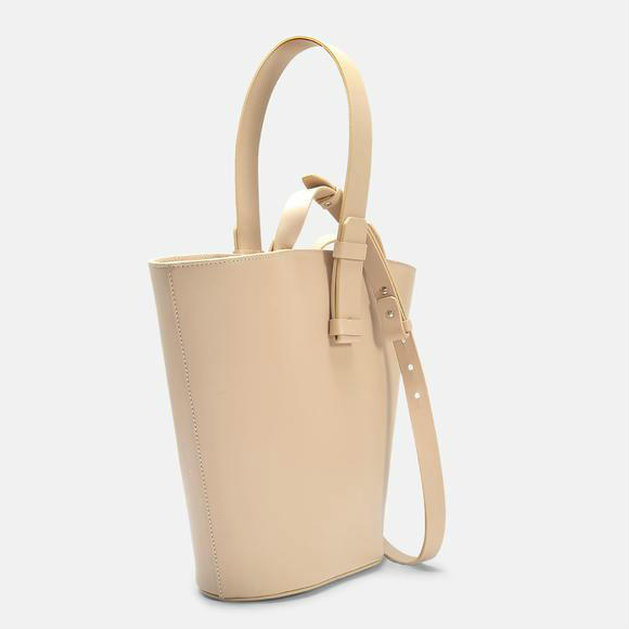 NICO GIANI Adenia 迷你女士水桶包袋+Stella Mccartney Falabella 星星女士包袋