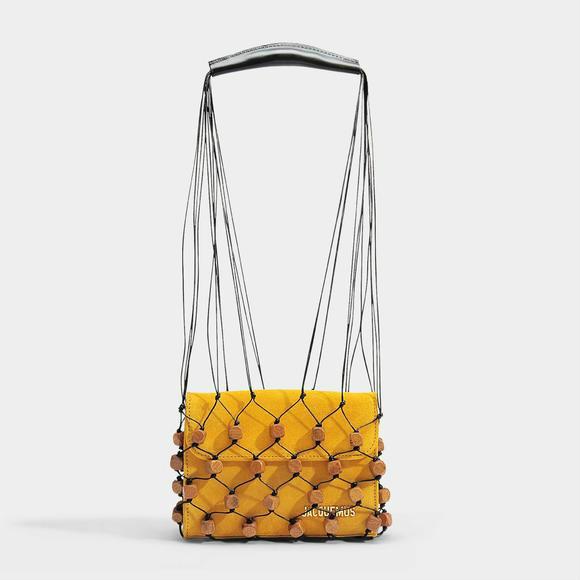 JACQUEMUS Perola bag +Giuseppe Zanotti 星星造型女鞋