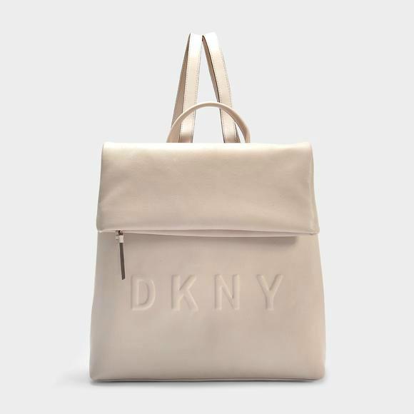 DKNY Tilly 中号背包+Alexander Wang Attica 女士软腰包