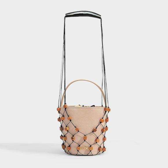 JACQUEMUS Maracasau bag+Alexander Wang Hook 小号女士斜挎包袋