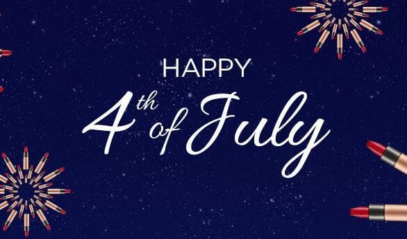 KIKO美国官网Independence Day独立日最高享额外7折促销