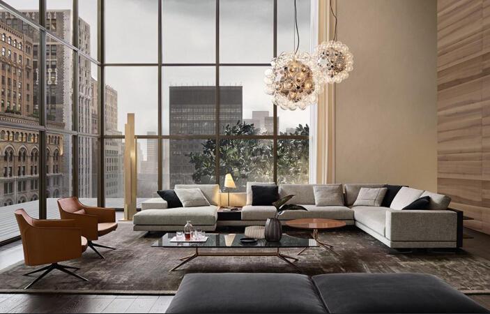 贵阳哪里可以买到高端进口品牌家具?—意大利之家