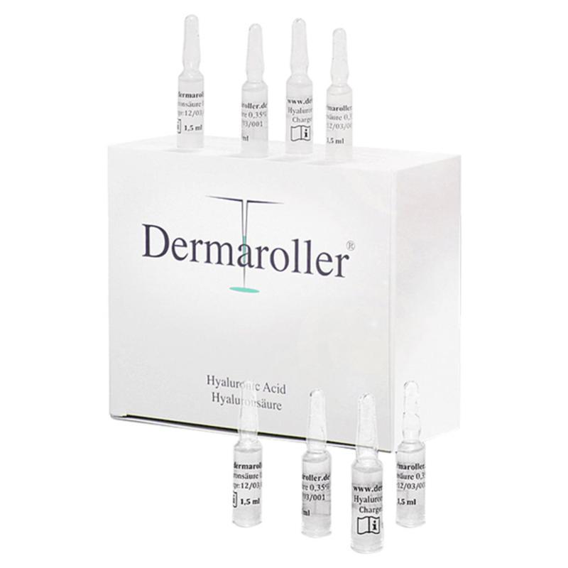 【德国BA】Dermaroller 玻尿酸精华原液 30剂 1.5ml/剂