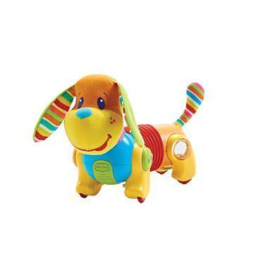 【美国Babyhaven】【用码立减3美金】Tiny Love Follow Me系列 活动玩具 弗雷德