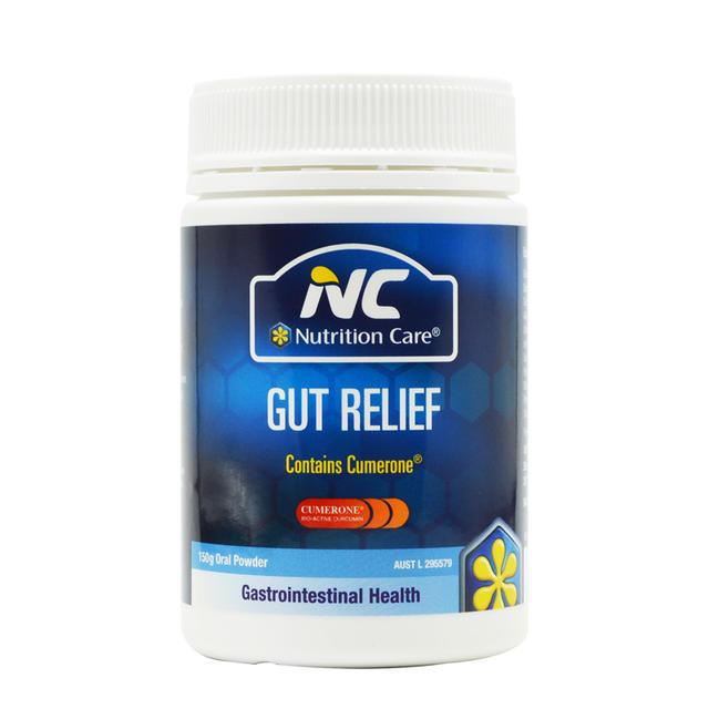 【澳洲Amcal】【明星网红推荐同款】Nutrition Care 养胃粉 150g