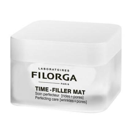 【德国DC】Filorga 菲洛嘉 Time Filler Mat 逆龄时光面霜 50ml 哑光版