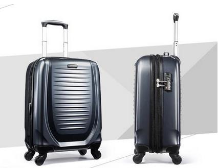 新秀丽Samsonite官网精选行李箱低至6折 2件额外8.5折