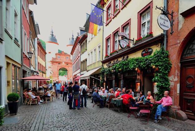 去德国买什么合适 去德国必买清单2018