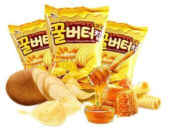 韩国好吃的零食有哪些 韩国零食必买清单