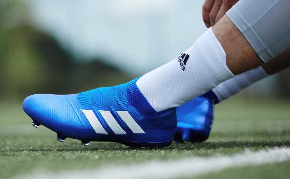 adidas阿迪达斯Nemeziz 18+的全面测评