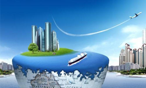 推荐海淘转运公司推荐服务好的,速度还可以的?