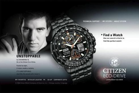 西铁城手表怎么样 西铁城的手表什么档次