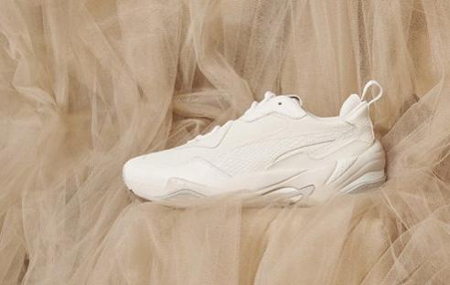 PUMA全新鞋款 Thunder Desert明日发售